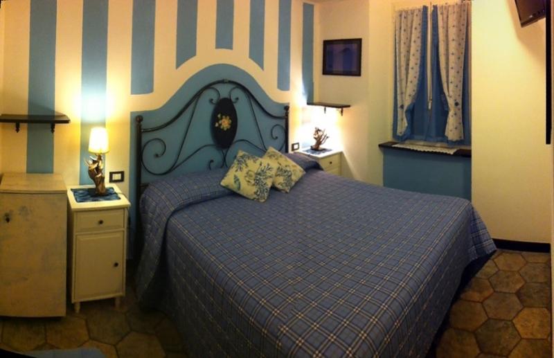 L\'Antica Terrazza (Monterosso) | Cinque Terre Area Hotels | Italy ...