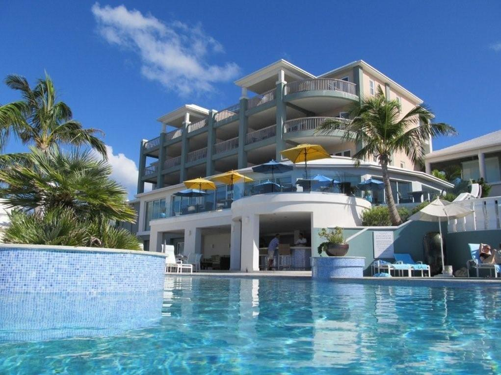 Newstead Belmont Hills Golf Resort And Spa Bermuda