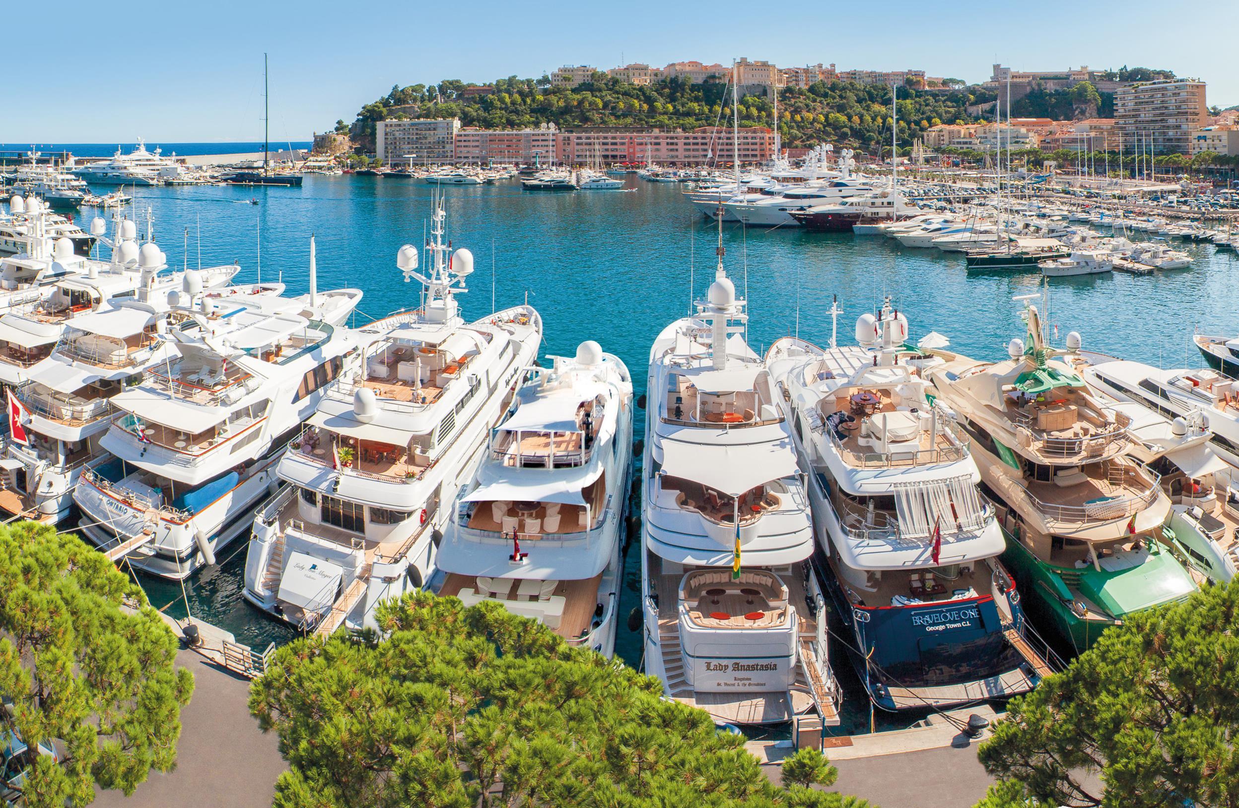 Monaco Grand Palace Hotel