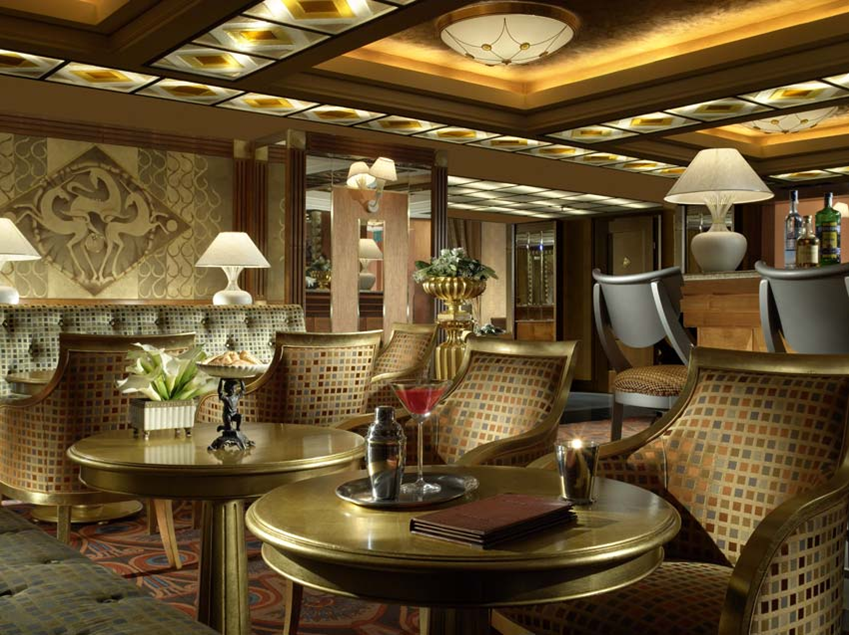 Art Deco Hotel & Suites - room photo 22450165