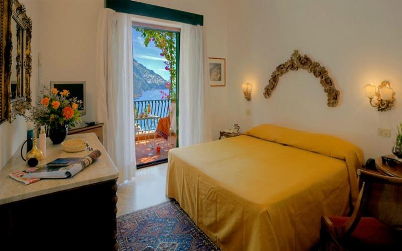 Hotel Poseidon Positano Amalfi Coast Sorrento Positano