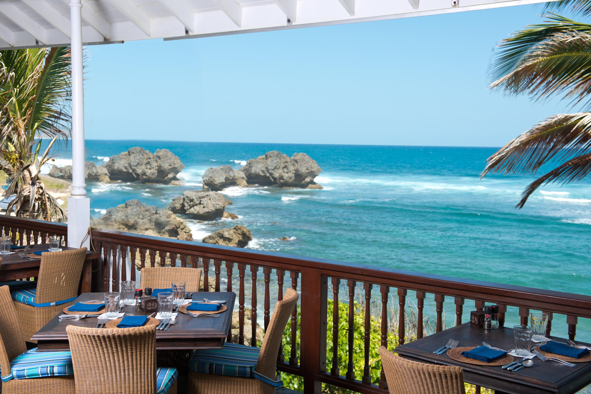 The Atlantis Hotel Barbados Hotels Caribbean Small
