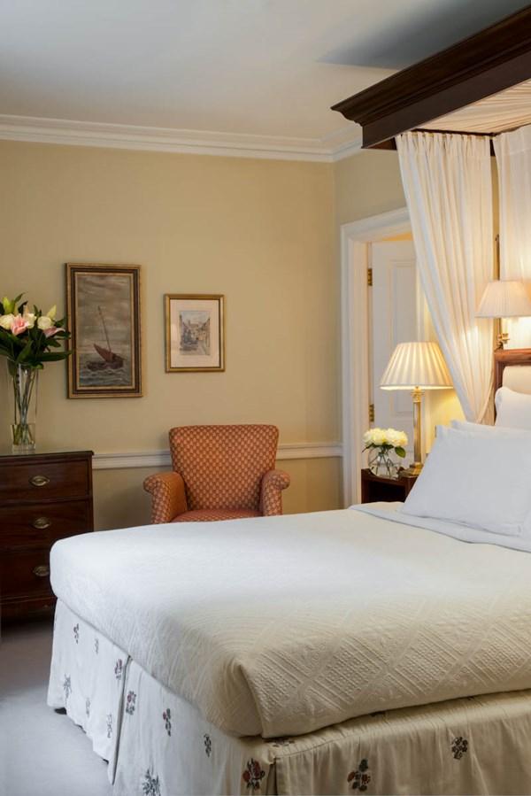 London Hotels Chelsea Knightsbridge