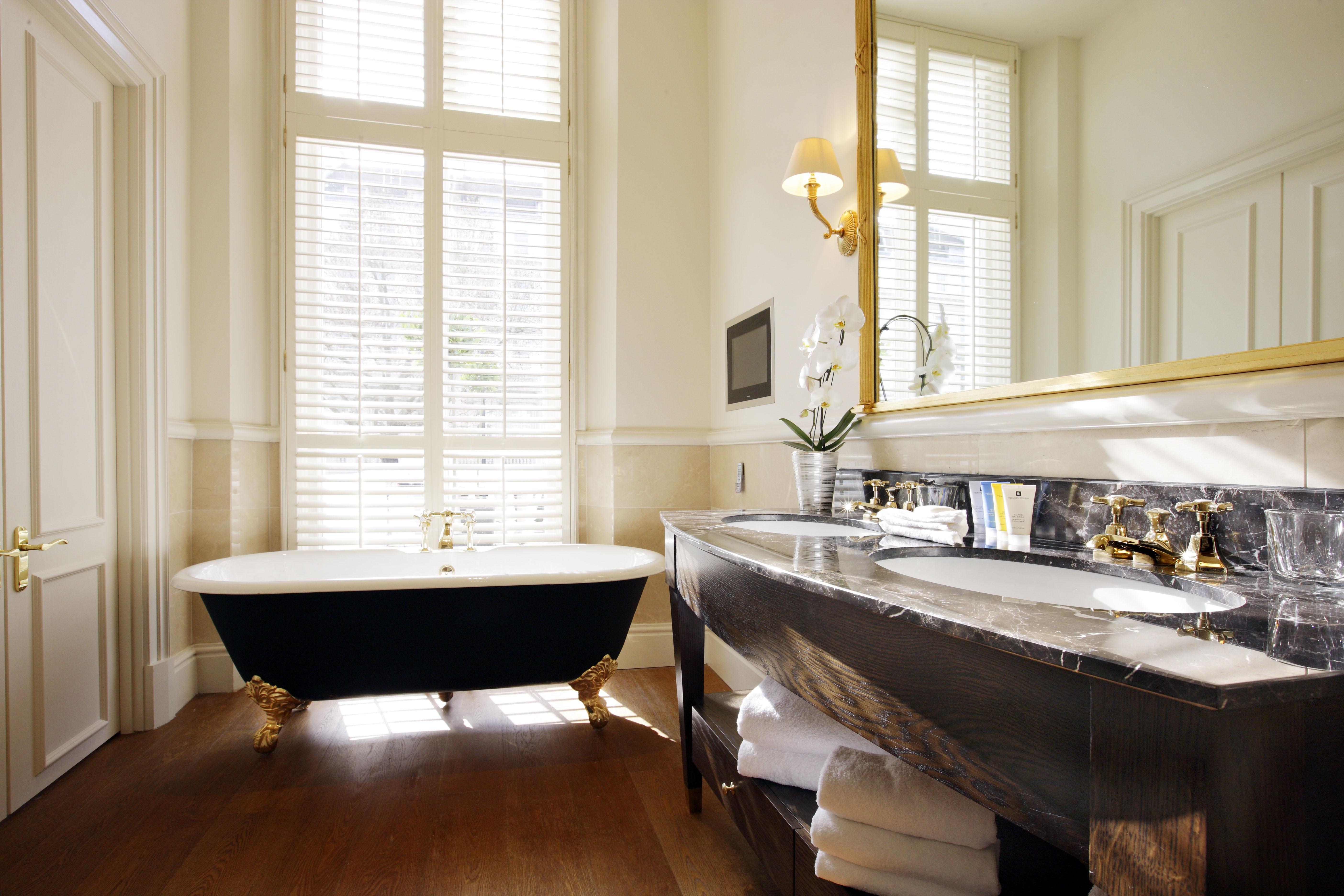 The Kensington | London Hotels | United Kingdom | Small & Elegant ...