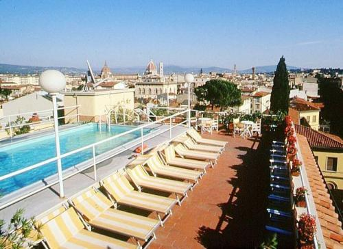 Hotel Kraft Florence Hotels Italy Small Elegant