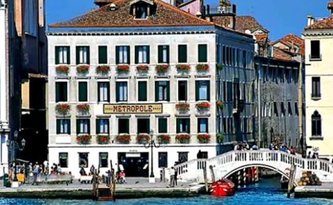 Hotel Metropole Venezia