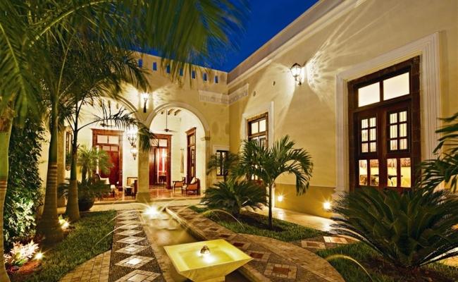 Luxury Hotels In Merida Mexico