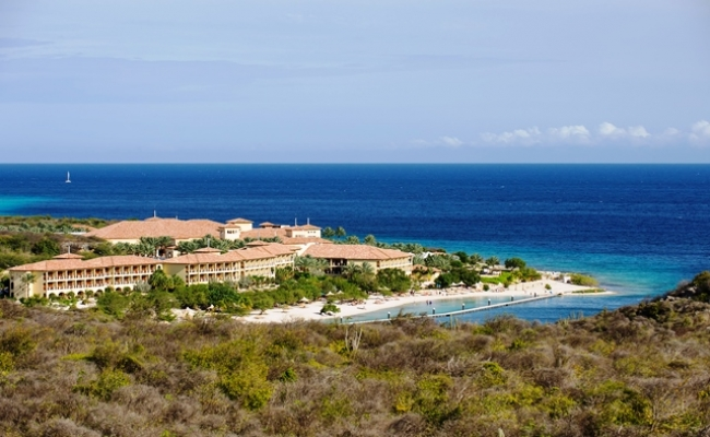 Santa Barbara Beach Golf Resort Curacao Caribbean