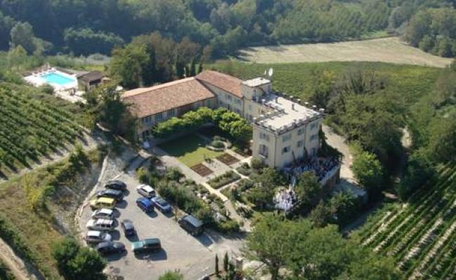 La Villa Hotel Piedmont Turin Italy Photo For Slideshow
