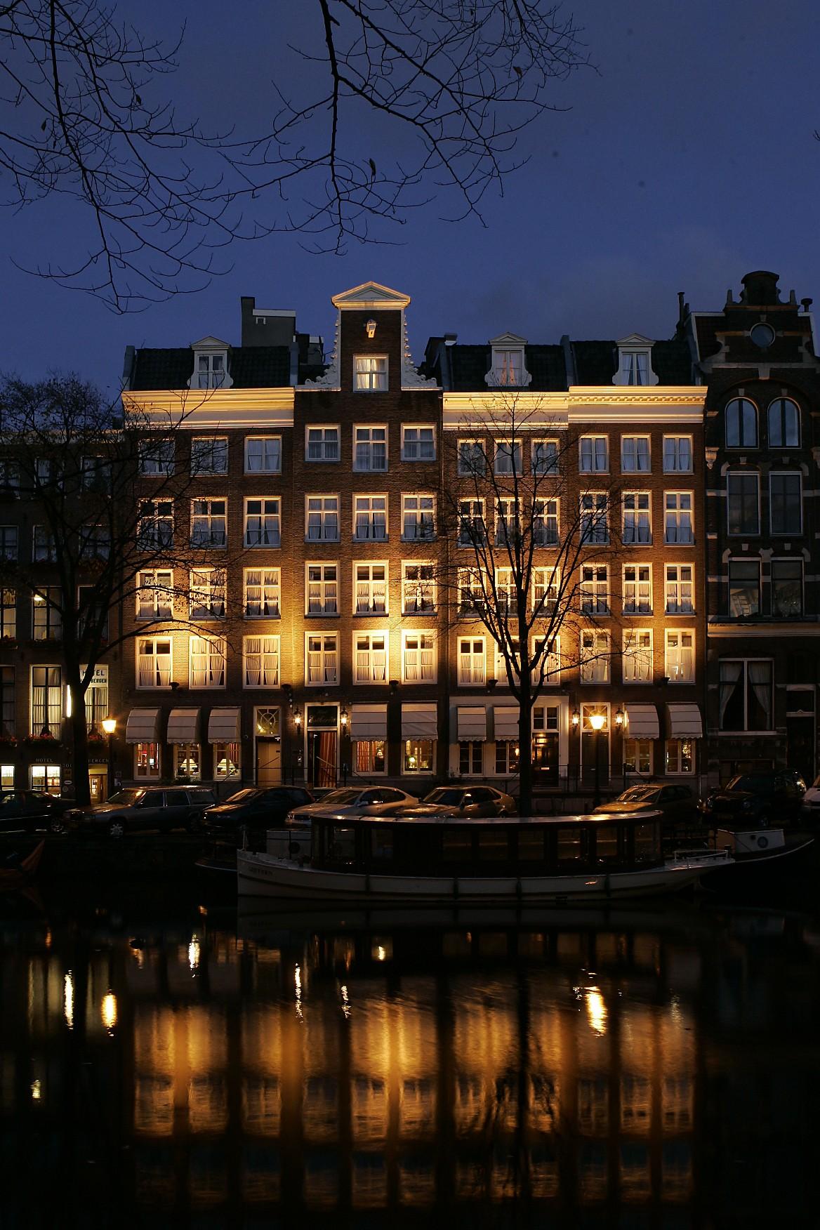 Hotel Estherea Amsterdam Amsterdam Hotels The
